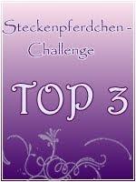Top 3 für März 2013
