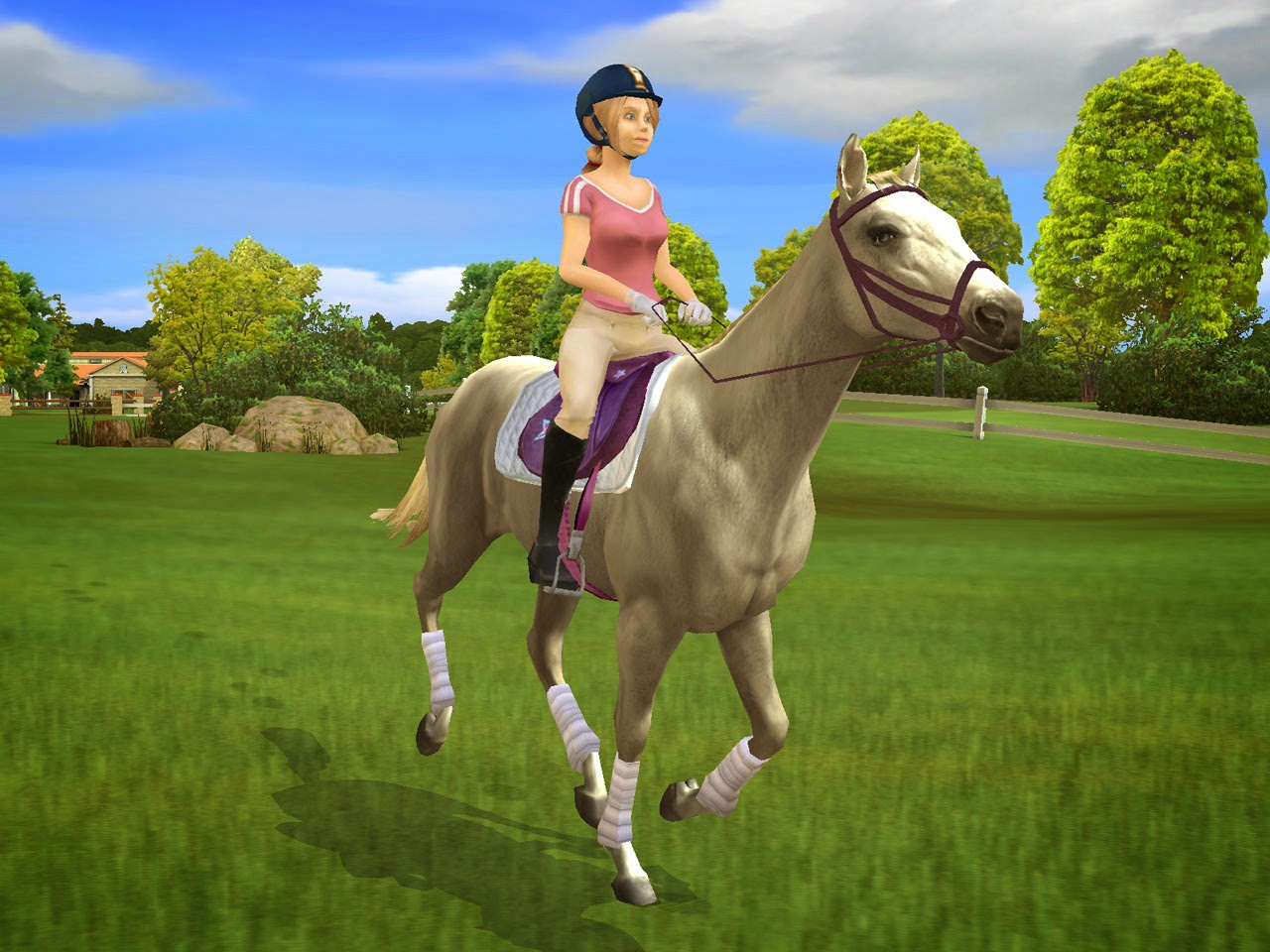 my horse games for pc free download
