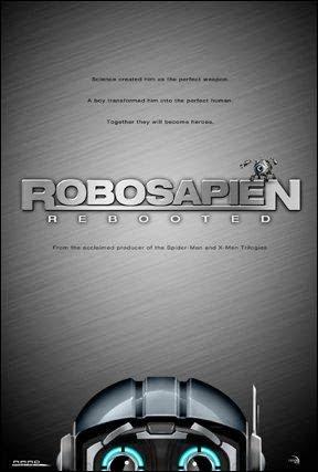 Robosapien (2013)