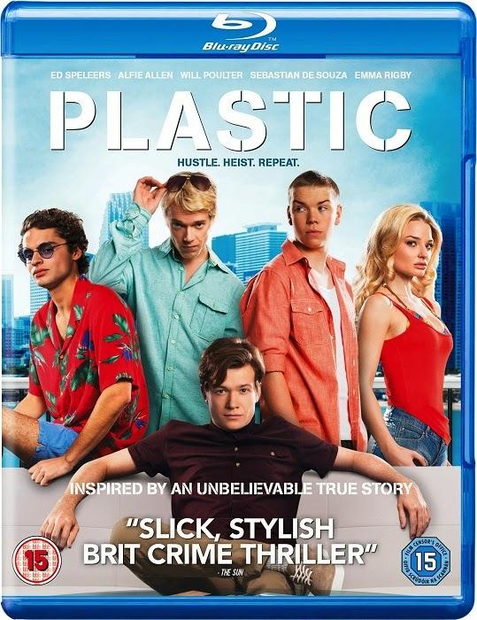 Plastic Movie 2014