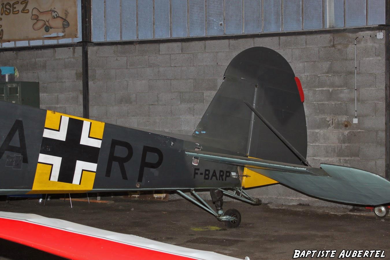 Aérodrome de Montbéliard LFSM