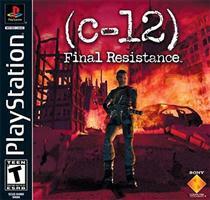 C: 12 Final Resistance   PS1