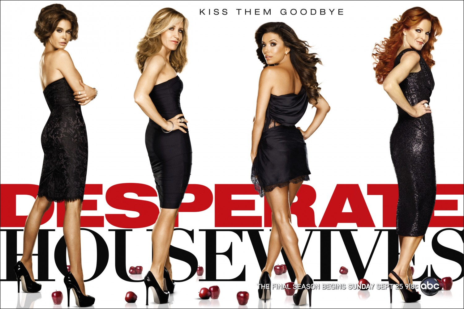 Desperate Housewives Poster Gallery3 | Tv Series Posters and Cast Desperatehousewives