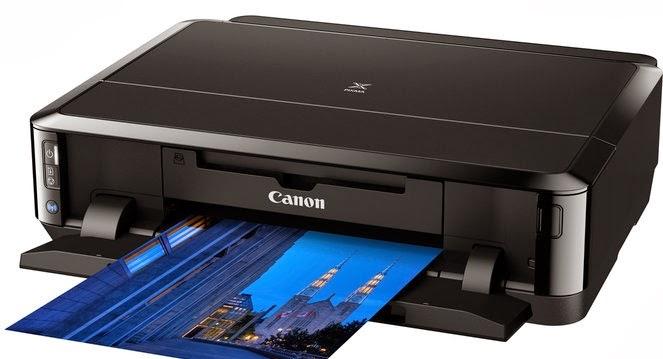 Canon PIXMA iP7240/PIXMA iP7250 Printer Driver