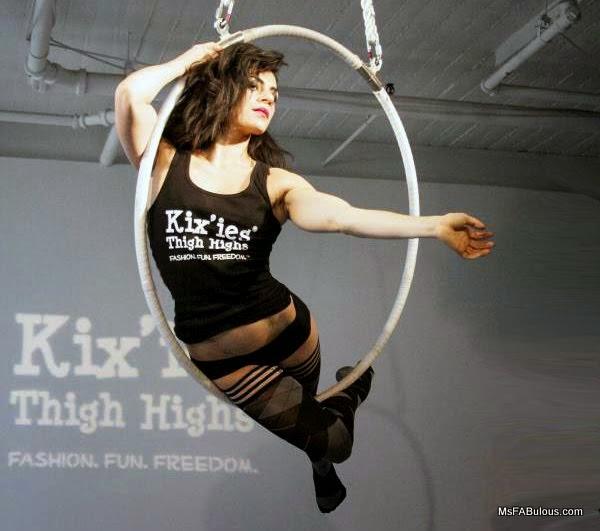 lingerie circus