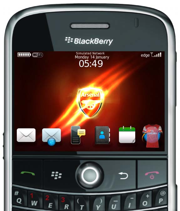 free animations for blackberry bold downloads.
