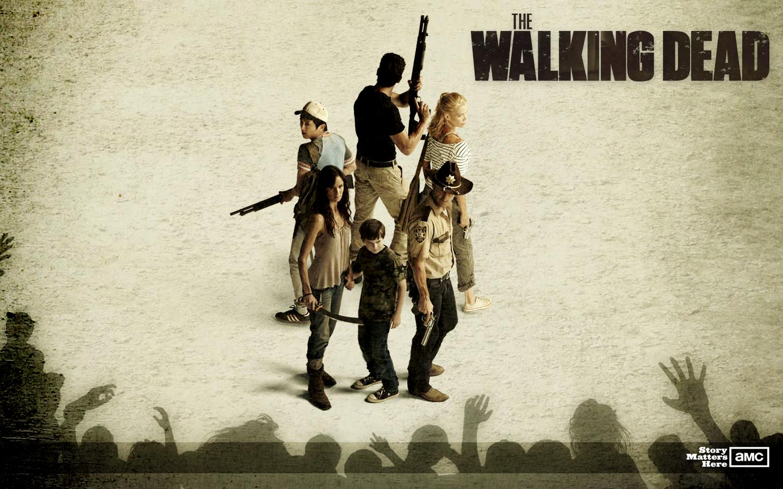 the walking dead - photo #39