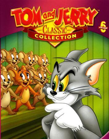 Tom và Jerry trọn bộ