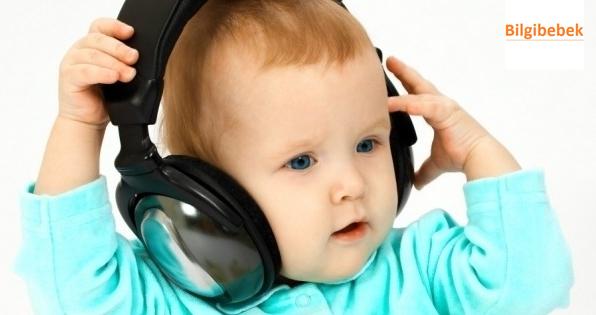 Bebek ve Çocuk Müzikleri