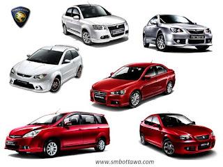 Senarai Harga Kereta Proton 2016 dan Spesifications