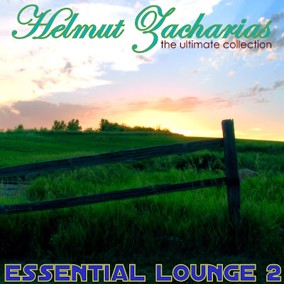 Helmut Zacharias -  Essential Lounge 2