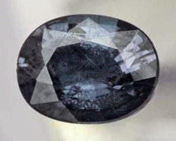 Blue Garnet - lensaglobe.com