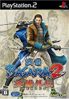 Free Download Sengoku Basara 2 Heroes PS2 + Emulator For PC