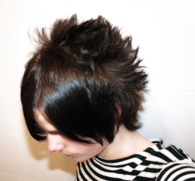 emo hairstyles for guys. emo hairstyles guys. emo hairstyle men. emo hairstyle men. MisterMe. Sep 20, 01:03 PM. Originally posted by onemoof. Although you are correct that there is