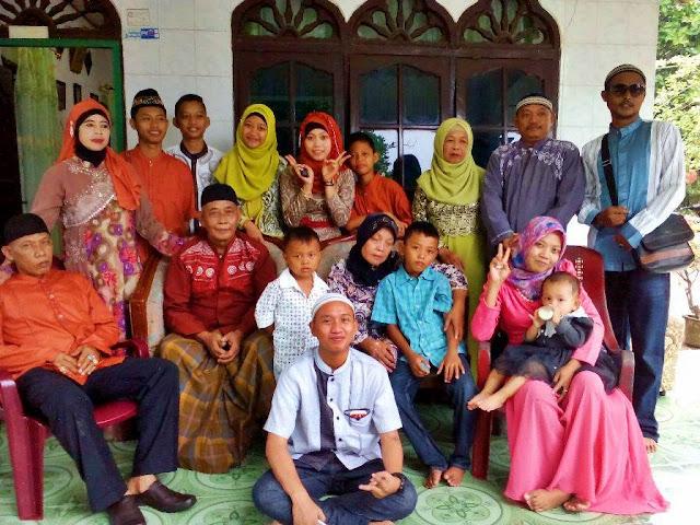 Kumpulan Foto Edisi Mudik Lebaran Idul Fitri 2015