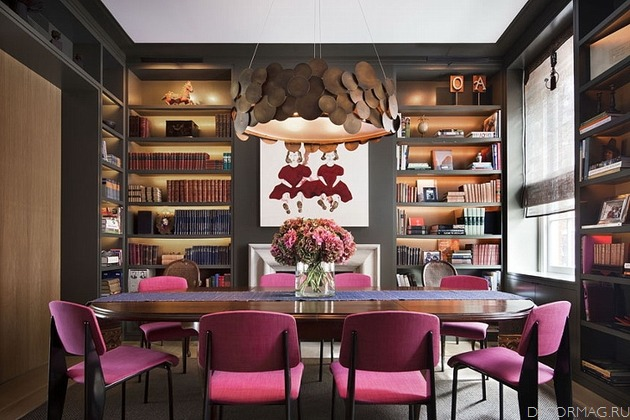 Gambar Rumah Inspirasi Dekorasi Hiasan Dalaman Rumah | Black Hairstyle ...
