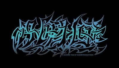 graffiti-letter-digital-design