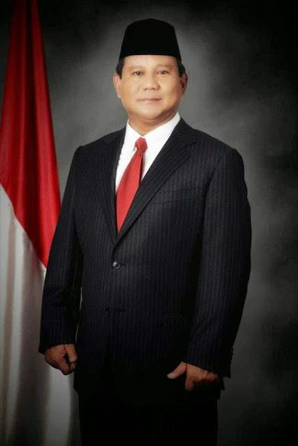 Prabowo Subianto picture