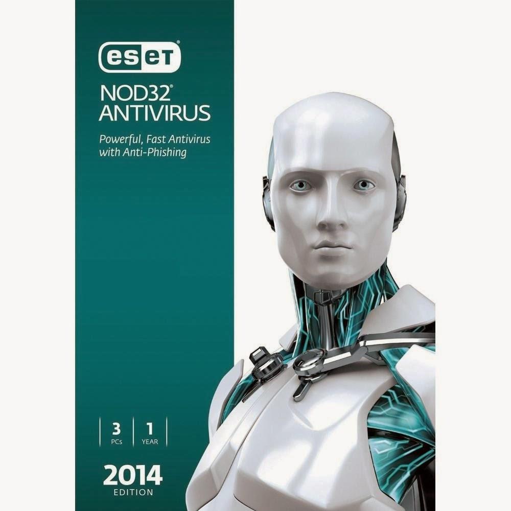eset nod32 antivirus 2014 edition by esset eset nod32 antivirus system