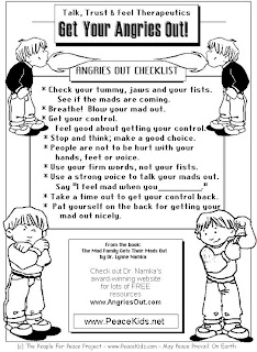Printables Anger Management Worksheets For Kids managing anger teenagers worksheets for childrenkids develop childrenkids