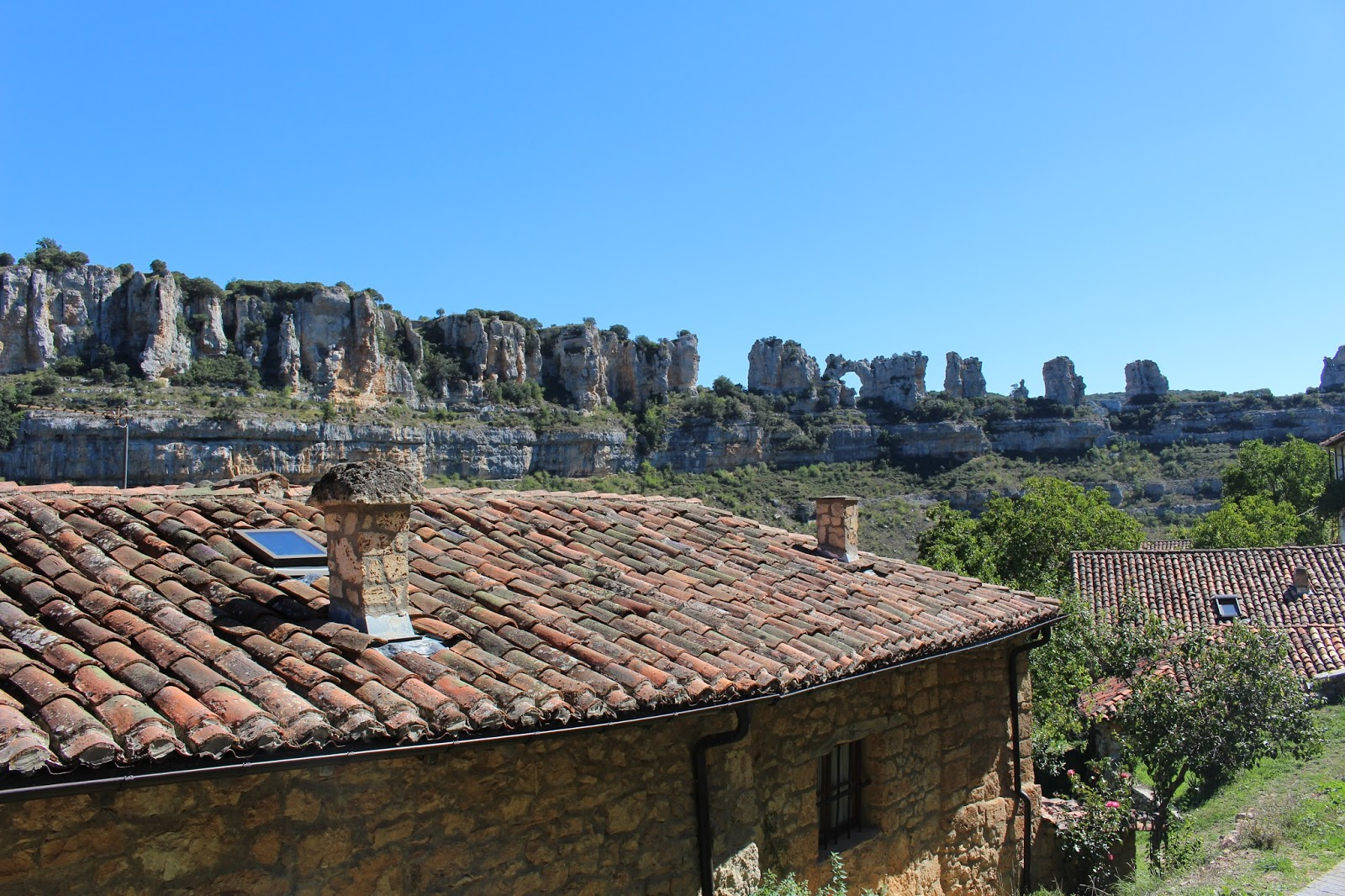 casas en venta orbaneja del castillo