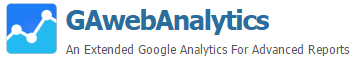 Extended Google Analytics Business Intelligence Reports