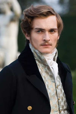 Rupert Friend actores de tv