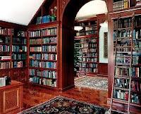 7 Tempat Perpustakaan Paling Besar