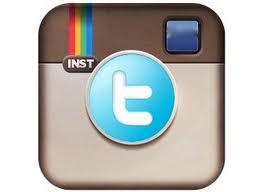 """Twitter Menutup Fitur """"Find Friends"""" di Instagram"""