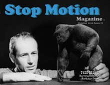 STOP MOTION MAGAZINE