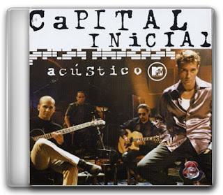capa%2BCD Baixar CD Capital Inicial   Acústico MTV Ouvir mp3 e Letras .