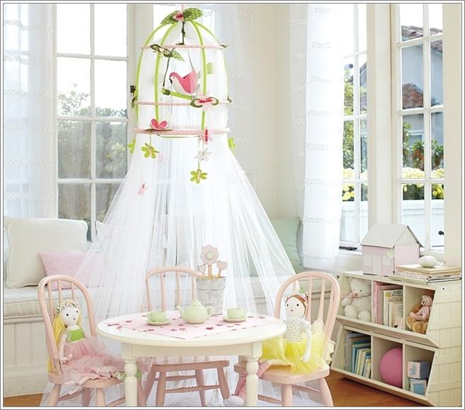 accessoire de d coration cage oiseaux d cor de. Black Bedroom Furniture Sets. Home Design Ideas
