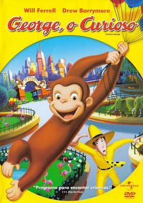 George%252C%2Bo%2BCurioso Download George, o Curioso   DVDRip Dublado Download Filmes Grátis