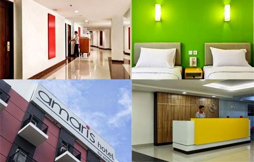 Hotel Amaris Jakarta