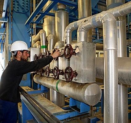 Steamfitter pipefitter sample resume