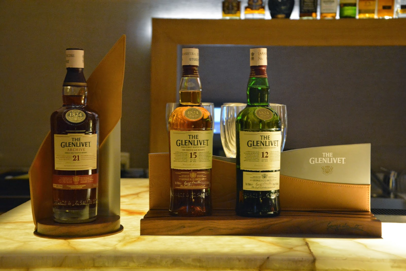 The Westin Mumbai Garden City: Fine Scottish Whisky meets Rustic ...