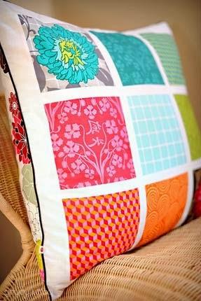 Tecidos e material para patchwork