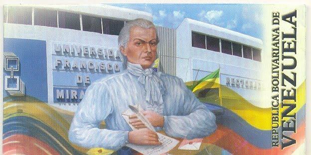 Unefm Ingeniería Industrial  Núcleo Puerto Cabello Sección 2