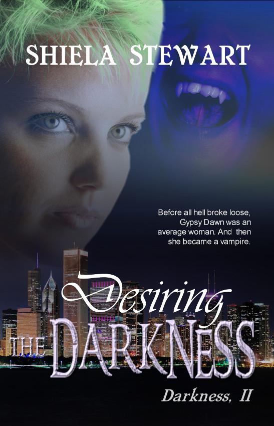 Desiring the Darkness