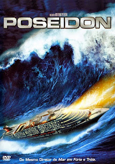 Poseidon - DVDRip Dual Áudio