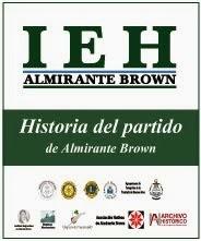 INSTITUTO DE ESTUDIOS HISTÓRICOS DE ALMIRANTE BROWN
