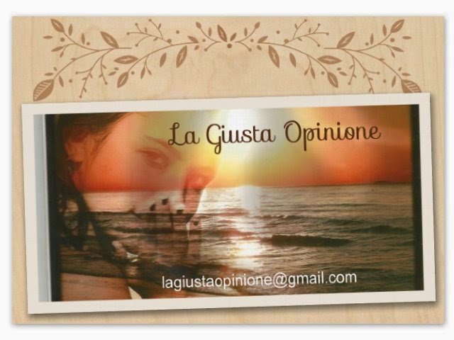 La giusta opinione