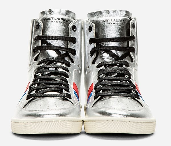 2015 mens fashion trends laurent sneakers