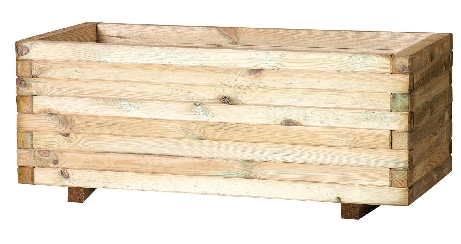 Canal c mo se hace huerto urbano en casa - Jardineras de madera caseras ...