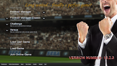 Football Manager 2013 Match Engine Update