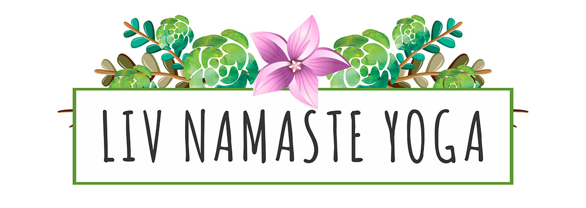 LIV(E) Namaste