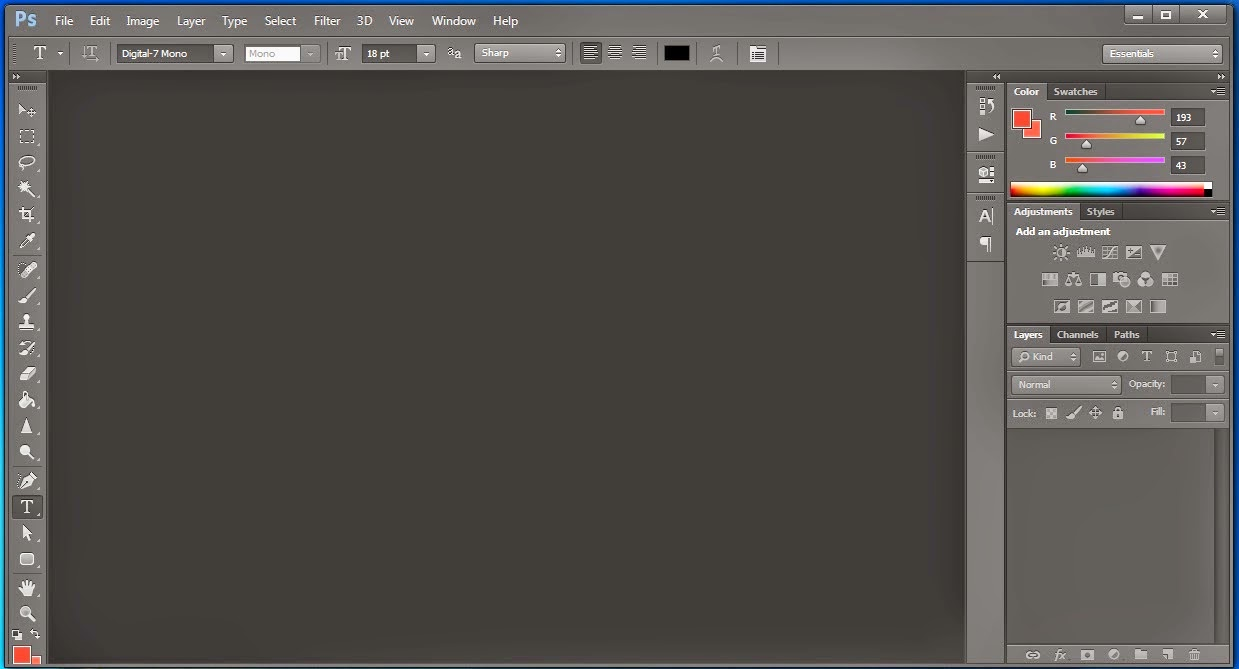 photoshop cc portable 15 2 2 lite 32bit multilingual archa soft. Black Bedroom Furniture Sets. Home Design Ideas