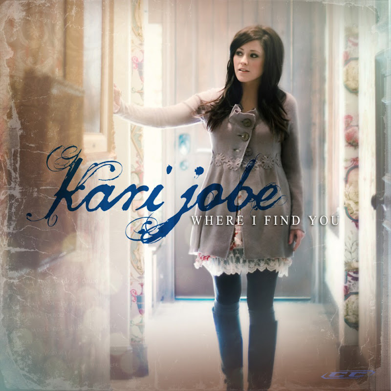 Kari Jobe - Where I Find You 2012 English Christian Album