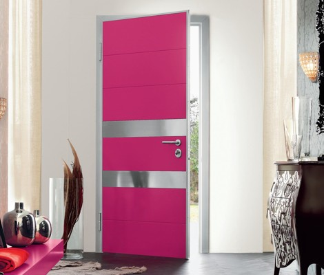 design classic interior 2012: modern door designs