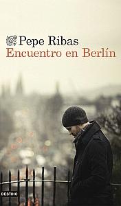 Encuentro en Berlín - Portada